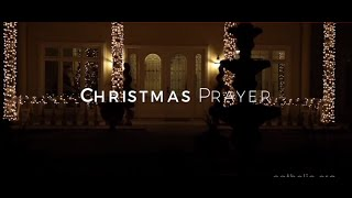Image of Christmas Prayer HD video