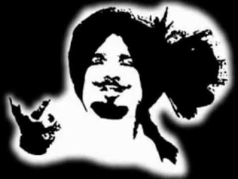 """Sada Soorme Samjhan Dhee te Bhaen begani nu"" by Ustad Shri Kuldip Manak Sahib"