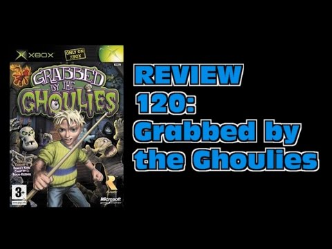 DGVF Review 120: Grabbed By The Ghoulies - Video Game Inside