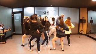 Download lagu [FreeMind] 오마이걸 (OH MY GIRL) - Twilight (Original Choreography Demo)