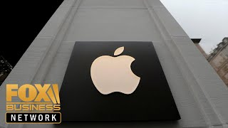 Gambar cover Apple beats on Q3 earnings