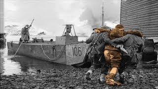 THEY RAID BY NIGHT   Lyle Talbot   Full Length War Movie   English   HD   720p