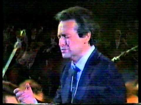 Josep Carreras a la Catedral - Barcelona, September 21, 1984
