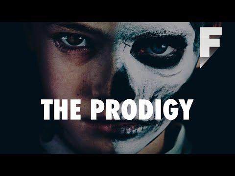 Trailer de THE PRODIGY, 🎞️ con Taylor Schilling