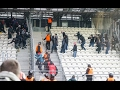 Cracovia - Pogoń Szczecin Trouble Before The Game