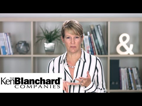 Coaching Essentials An Interview with Madeleine Blanchard | Ken Blanchard Companies