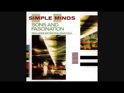 The 10 Best Simple Minds Songs - Stereogum