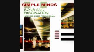 Simple Minds - In Trance As Mission