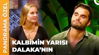 Atakan'dan Dalaka Yorumu - Survivor Panorama Özel