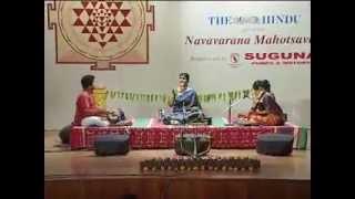Navavarana Kritis: Ganesha Stuti