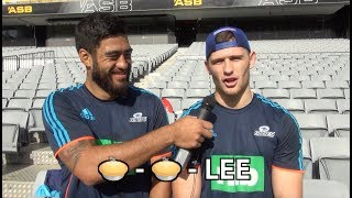 How to pronounce Dalton Papalii - Blues Rugby Team - #SayMyName