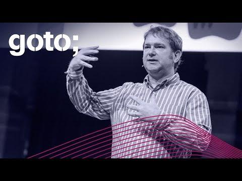 GOTO 2019 • Building Evolutionary Infrastructure • Kief Morris