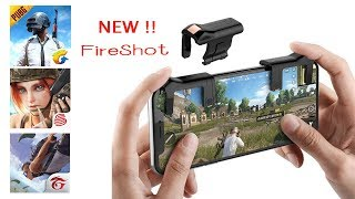 FireShot V.2 ตัวช่วยยิง PUBG รุ่นใหม่