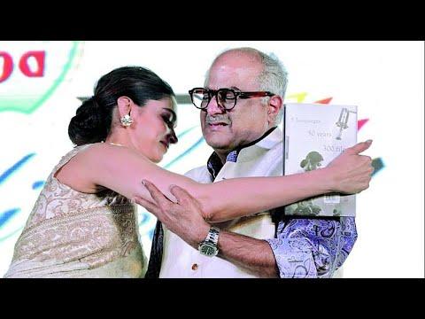 Boney Kapoor got emotional again :Deepika Padukone Launched Book On Legendry Actress Sridevi