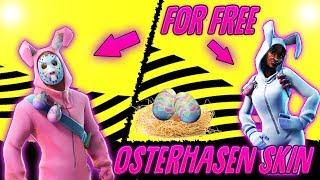 Fortnite:! New Legänderer Easter Bunny Skin For Free!? Awesome Update Easter Egg Skin! Fortnite Skins!