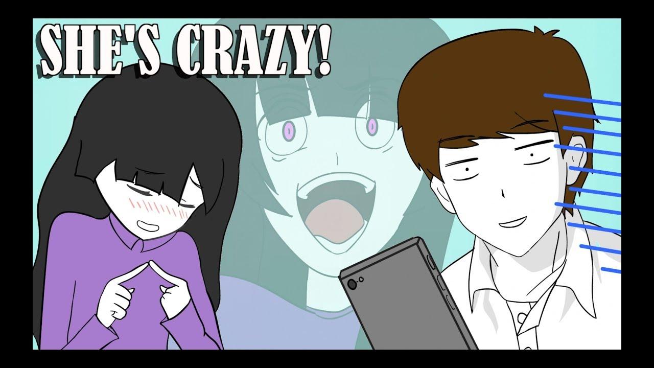 Crazy Fan Girl