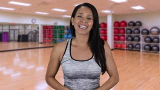 Promo Video for Health & Wellness