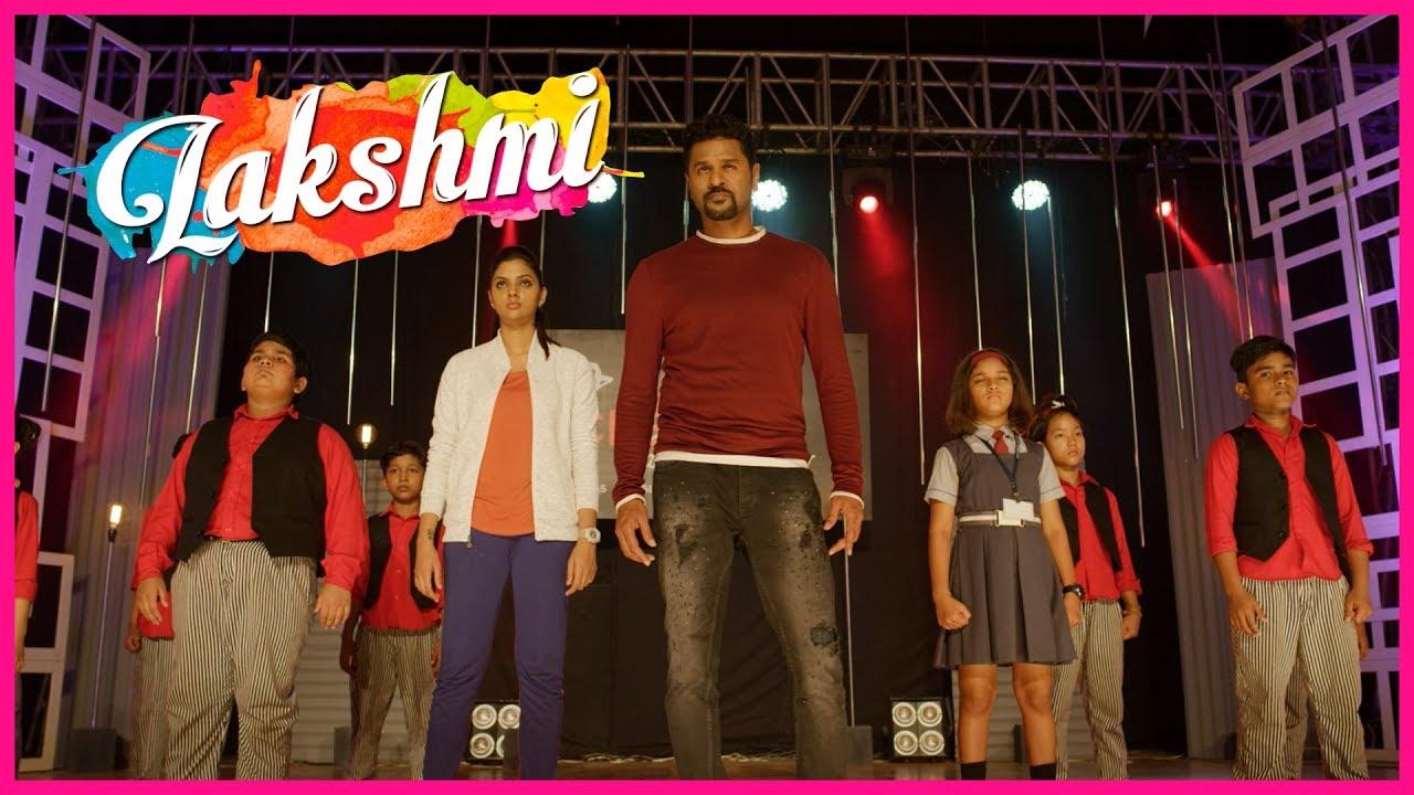 Download Prabhu Deva Reveals His True Identity   Lakshmi Tamil Movie   Prabhu Deva   Ditya   Aishwarya Rajesh