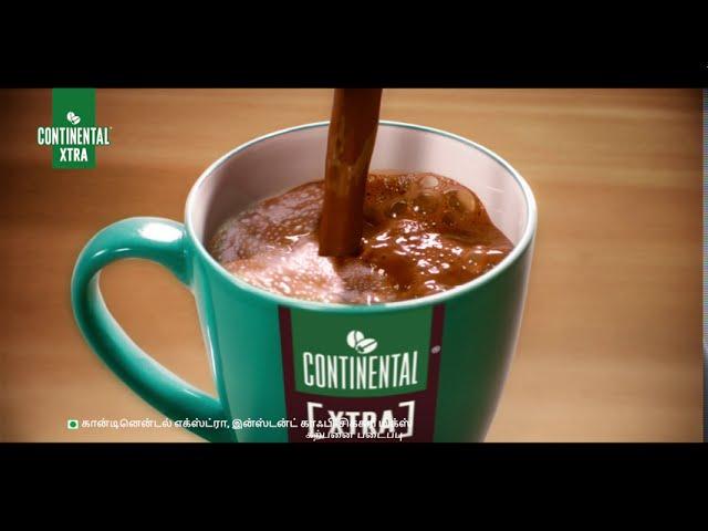 Continental XTRA NEW TVC Ad (Tamil)