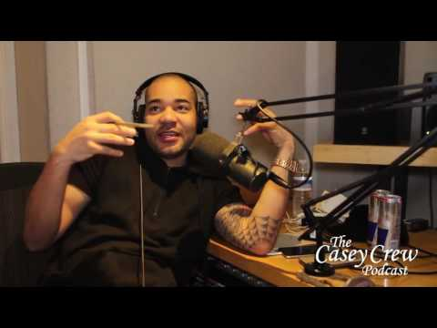 Footage: The Casey Crew Podcast w Lil Mo & Dynamiteko | DJ Envy & Gia Casey Podcast