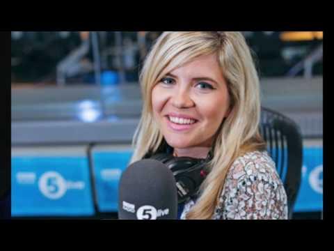Ruth Davidson: Car Crash Interview