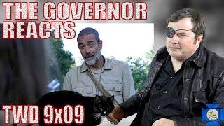 The Walking Dead 9x09 Reaction -