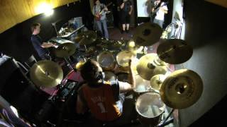Fifth Density Metagenesis Rehersal: A Drummer's Perspective