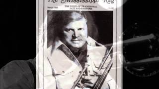 Big Bill Bissonnette, Chris Blount - Untitled Blues.wmv