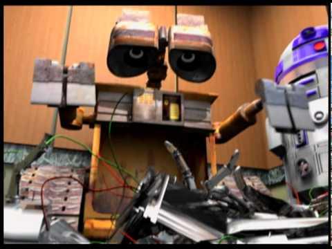 Wall-E's Ride.mov