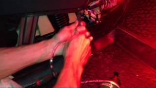 Очистка испарителя кондиционера opel astra J GTC(Появился запах сырости. Решил прочистить трубки кондея и испаритель. Процесс записал на видео на случай..., 2013-06-12T22:24:59.000Z)