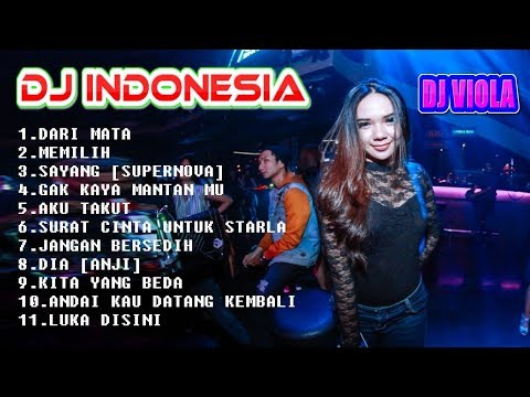 DJ Remix Indonesia Terbaru 2018 | Lagu DJ Indonesia Terbaru 2018 | Musik DJ Terbaru 2018