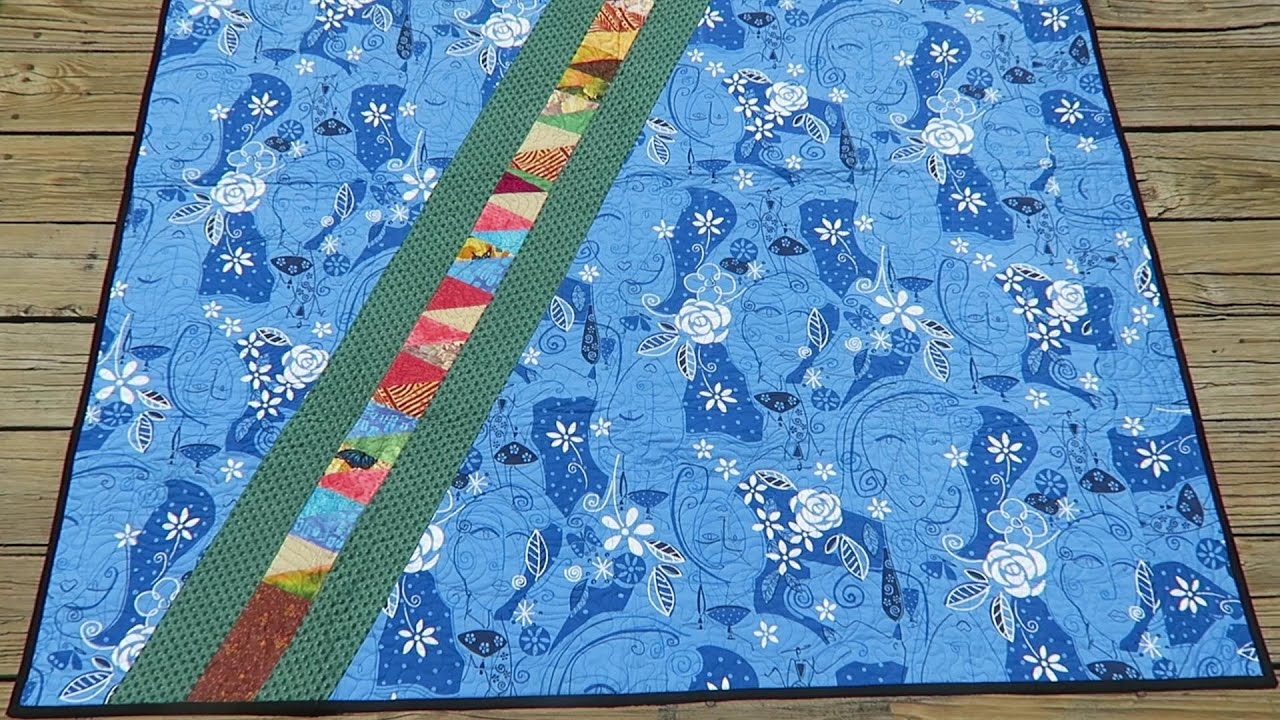Scrappy Quilt Backs Part 3: Just Not Big Enough and Bonus Footage ... : quilt backs - Adamdwight.com