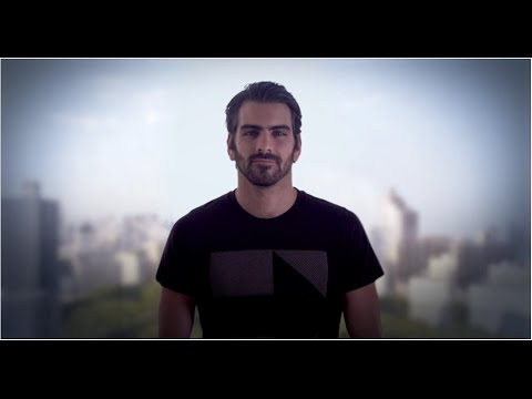 Nyle DiMarco on the importance of voting | Hillary Clinton
