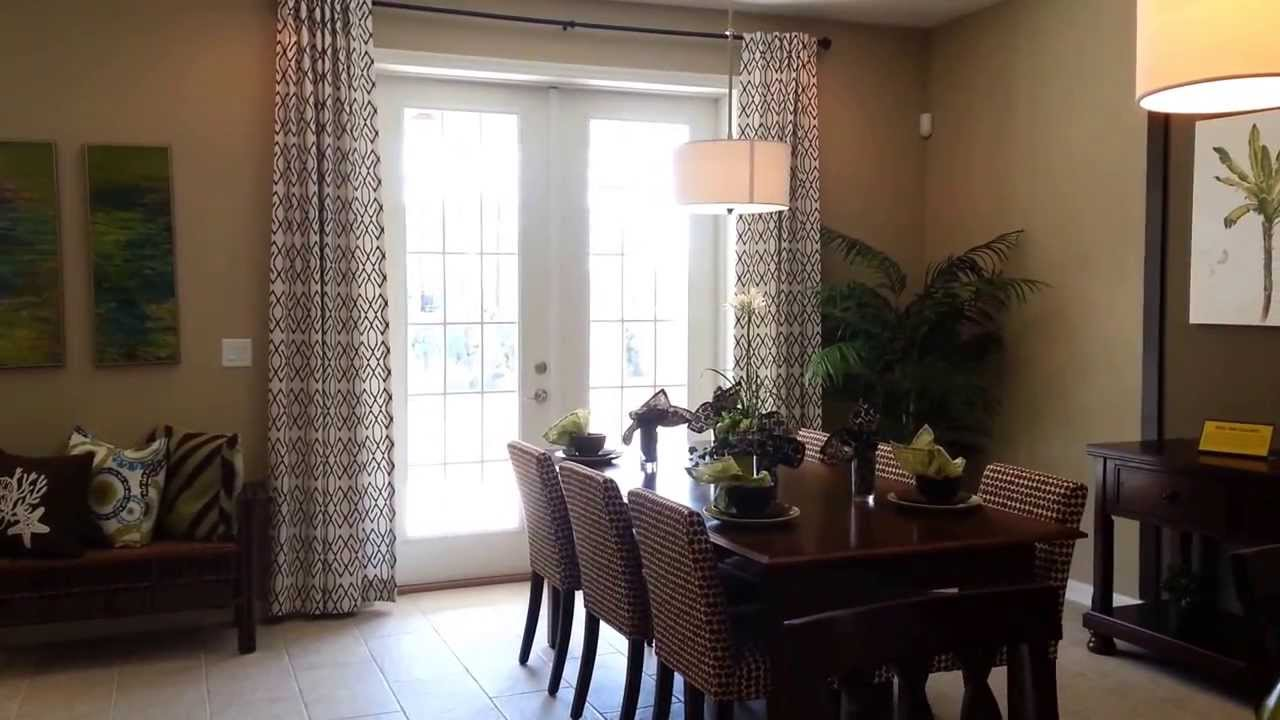kb homes 2258 in grand landings palm coast youtube kb homes 2258 in grand landings palm coast