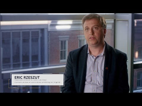 UVA's McIntire School of Commerce Finds Flexibility in Virtual Desktops with Amazon WorkSpaces