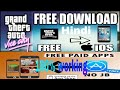 100 % working download GTA ALL games free for iOS in (Hindi)