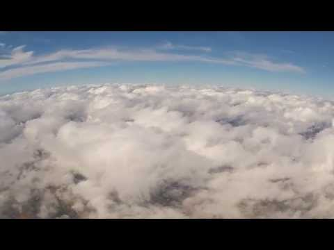 DJI F550 HEXACOPTER 2000m AND CRASH