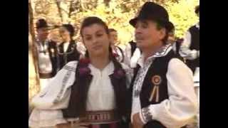 Iosif Rusu si Adelina Boita Cantec de nunta