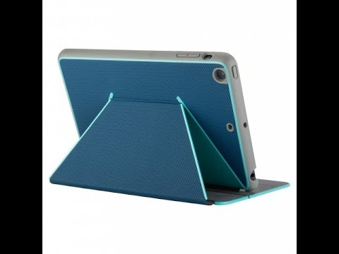 separation shoes 73a80 666f9 Speck Products DuraFolio for iPad Air and iPad mini with Retina display