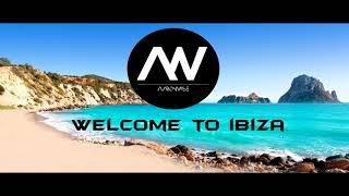 Aaron Wise-Welcome to Ibiza 2017