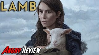 Lamb - Angry Movie Review