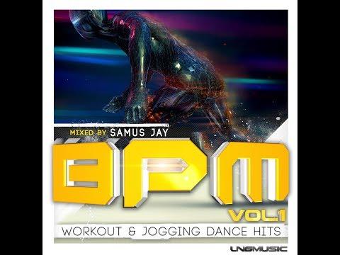 BPM, Vol. 1 Megamix (Various Artists) - Mixed by Samus Jay