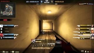 CSGO | Inferno | Ace