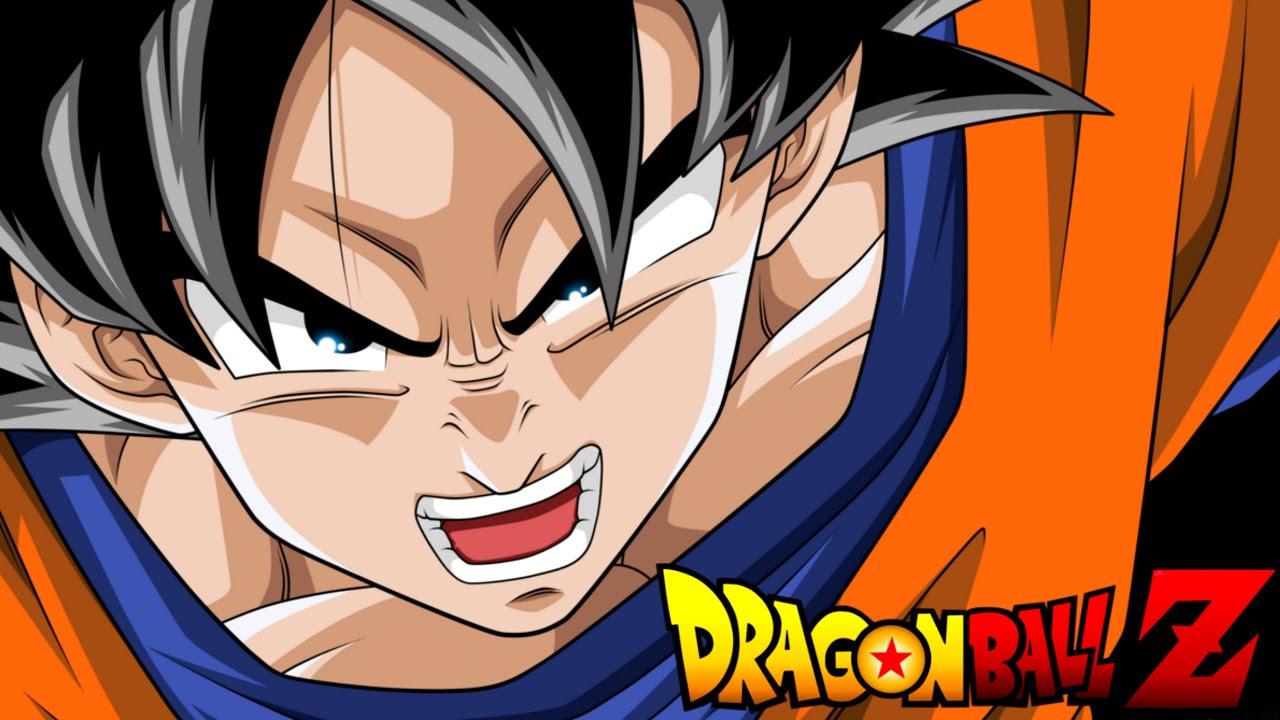 How Strong Is Goku's Base Form Before Super Saiyan God? - Stronger ...