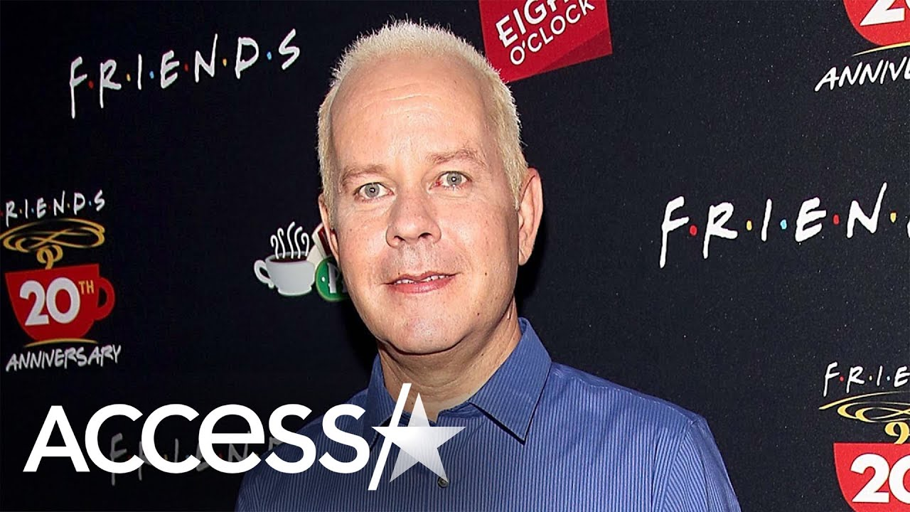James Michael Tyler, Actor Who Played Gunther on 'Friends,' Dies at ...