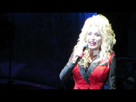 Here You Come Again - Dolly Parton Live at Forest Hills, NY - 6/15/16