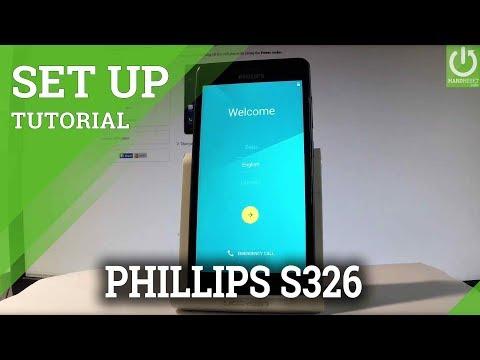 прошивка philips s326