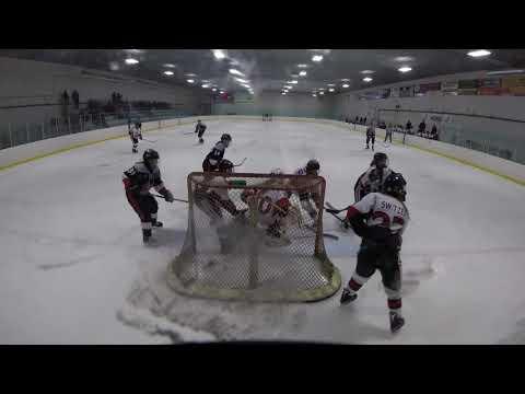 Ottawa Lady 67's vs  Kanata 1st period Oct 22