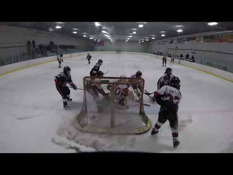 Ottawa Lady 67's vs  Kanata 1st period Oct 22