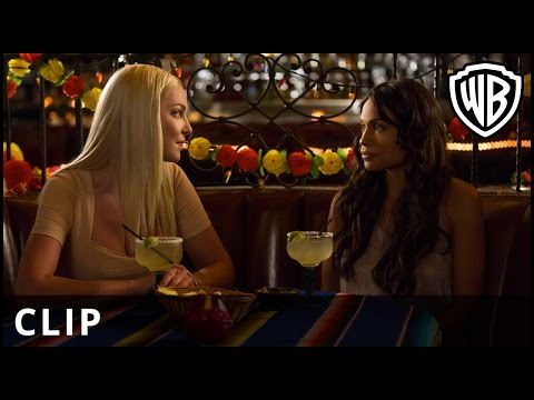 "Unforgettable - ""Can I Confess Something?"" Clip - Warner Bros. UK"